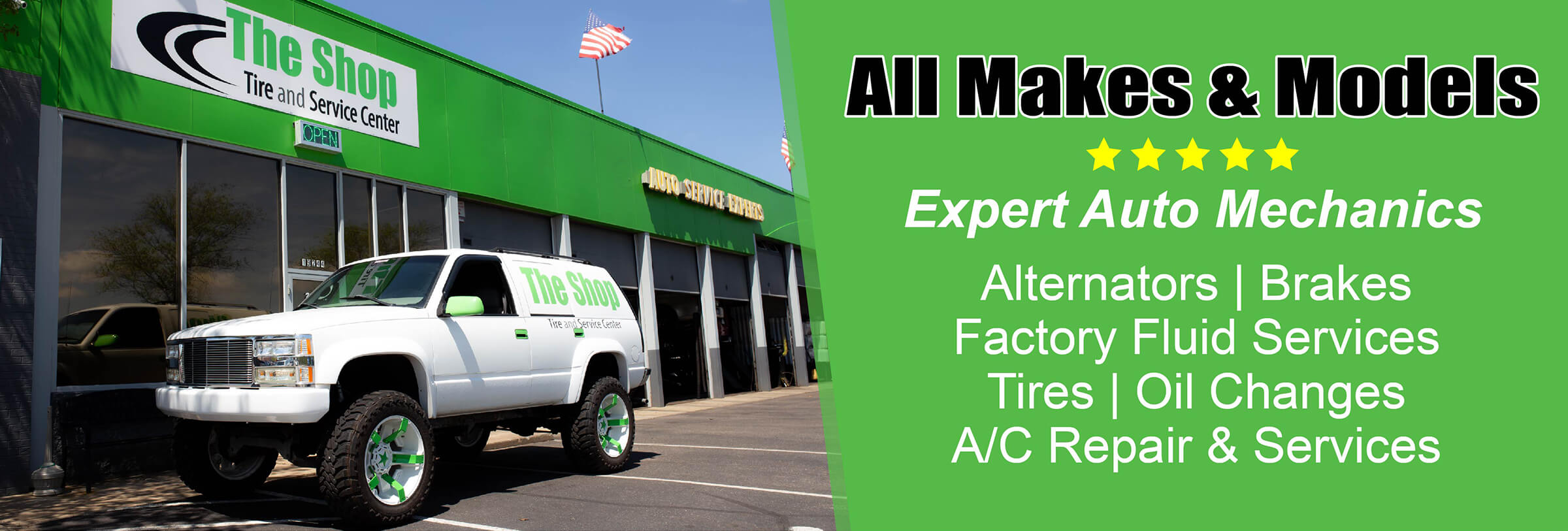 Tire Repair Near Me Open Sunday >> Auto Repair Elk River Mn Brake Repair Oil Change Transmission