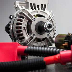 Alternator Repair and Service