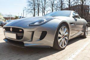 jaguar repair and service