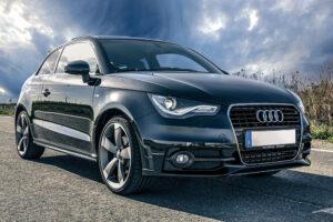 Service and Repair of Audi Vehicles