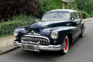 Service and Repair of Buick Vehicles
