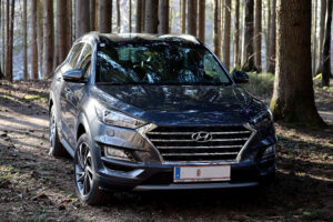 Service and Repair of Hyundai Vehicles