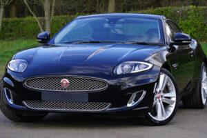 Service and Repair of Jaguar Vehicles