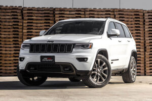Service and Repair of Jeep Vehicles
