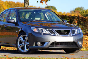 Service and Repair of Saab Vehicles