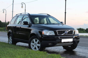 Service and Repair of Volvo Vehicles