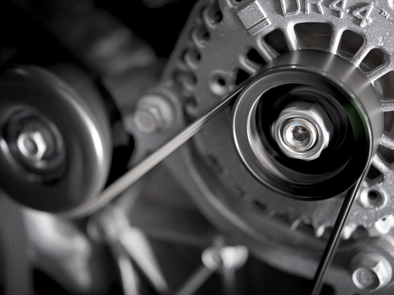 7 Signs Your Car's Alternator Is Dying