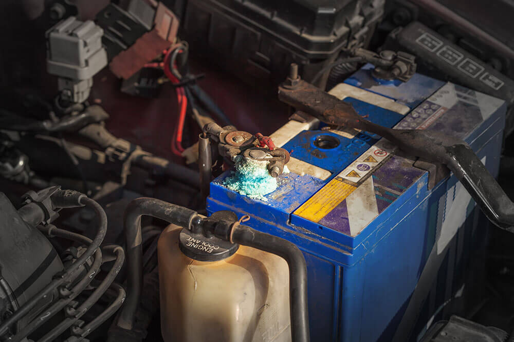 Frequently Asked Questions About Car Battery Problems